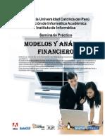 Manual del Seminario de Modelos y Análisis Financiero