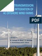 Energy Transmission Grid Integration