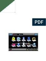 Manual Menu 2DIN S60