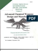 Scientific Principles of Improvised Warfare and Home Defense - Vol V