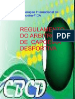 Regulamento Do Arbitro de Capoeira Desportiva PDF 111030120810 Phpapp01