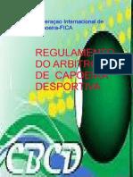 Regulamento Do Arbitro de Capoeira Desportiva PDF 111030120810 Phpapp01