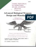 Scientific Principles of Improvised Warfare and Home Defense - Vol VI - A