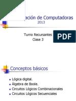 Clase3 TRec