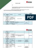Planificaciones bases teóricas de la PSP