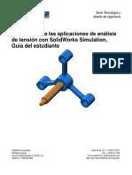 SolidWorks Simulation Student Guide ESP