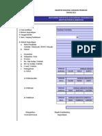 Format Akreditasi Gudep Xl