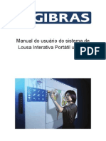 Manual Da Lousa Digital