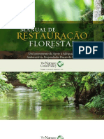 Manual de Restauracao Florestal