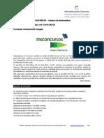 100 questões MS CONCURSOS sobre Noções de Informática SUPERIOR www.informaticadeconcursos.com.br