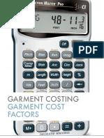 Costing
