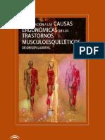 Trastornos Musculoesqueleticos