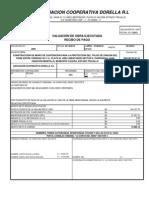 Planilla de Mediciones Plata III VALUA CION 2