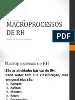 01-Macroprocessos de Rh