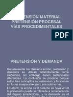 A.3 Estructura de La Pretension j. Procesal