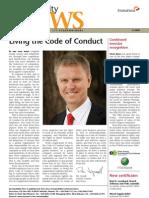 Stora Enso Sustainability News 1 2009