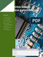 Elementos Basicos Electricos y Electronicos