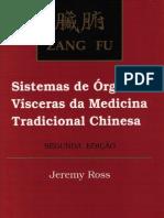 Mtc - Zang Fu - Jeremy Ross - 2 Ed - Ptbr