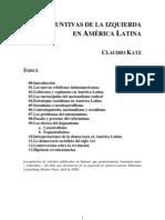 KATZ Las disyuntivas de la izquierda en América Latina