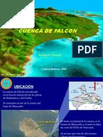 Cuenca de Falcon Geologia de Venezuela[1]