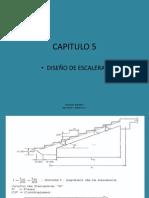Diseño-Escalera
