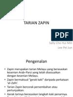 TARIAN ZAPIN