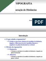 Aula 02 - Distancia