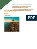 OwlCityDownload pdf Midsummer Station