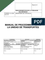 a2 Manual Procedim Transportes