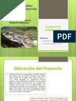 Eia - Proyecto Toromocho