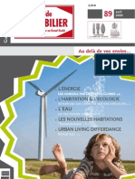 89 Guide immobilier - Avril
