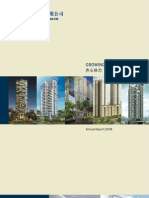 Chip Eng Seng Corporation Annual Report 2008