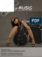 Style of Music Magazin 2009