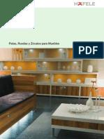 Muebles Cap 10