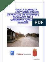 Parad Bus Escolar Navarra Tcm164 5593