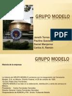 Grupo Modelo Ige