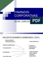 Finanzas Corporativas Eva