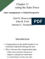 sales force compensation.ppt