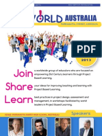 Pbl World Brochure