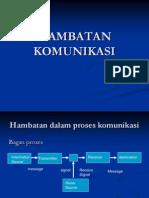 Hambatan_komunikasi Power Point