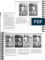 Advance ball striking (golf)