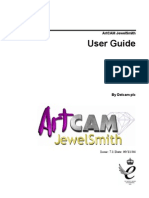 Art Cam Jewel Smith User Guide
