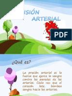PRESIÓN ARTERIAL Y PULSO