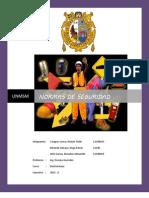 Informe Final 1 Labortorio de Electrotecnia-UNMSM