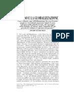 Zygmunt Bauman Adorno e la globalizzaione