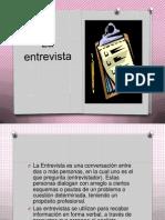 La Entrevista (1)