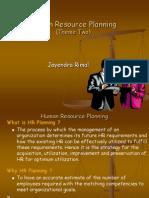 2. HR Planning