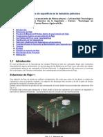 Facilidades Superficie Industria Petrolera