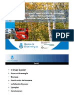 GUASCOR Bioenergia