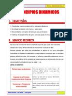 PRINCIPIOS DINAMICOS